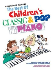 Best of Childrens Classic & Pop Piano