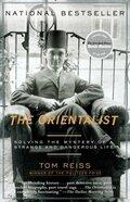 The Orientalist, English edition
