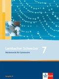 Lambacher-Schweizer, Ausgabe A, Neubearbeitung: 7. Schuljahr, Schülerbuch