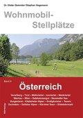 Wohnmobil-Stellplätze: Österreich; Bd.6
