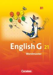 English G 21 - Ausgabe B - Band 1: 5. Schuljahr