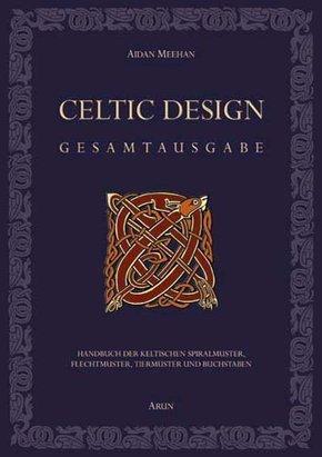 Celtic Design, Gesamtausgabe