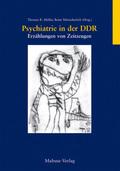 Psychiatrie in der DDR