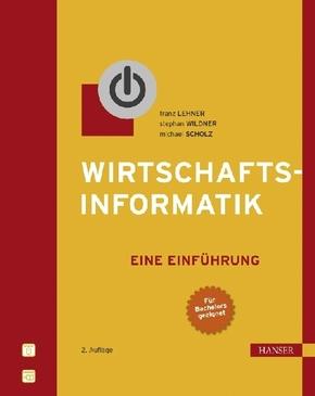 Wirtschaftsinformatik - Eine Einführung
