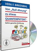 Von 'Null Ahnung' zu etwas Quantenphysik, 1 DVD