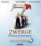 7 Zwerge - Der Wald ist nicht genug, m. DVD