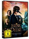 Herr der Diebe, 1 DVD, dtsch. u. engl. Version
