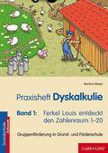 Praxisheft Dyskalkulie - Bd.1