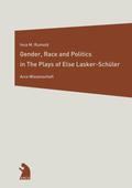 Gender, Race, and Politics