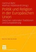 Politik und Religion in der Europäischen Union