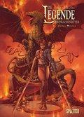 Die Legende der Drachenritter - Jaina