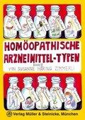 Homöopathische Arzneimittel-Typen - Bd.3