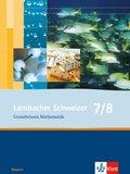 Lambacher-Schweizer, Ausgabe Bayern: 7./8. Schuljahr, Grundwissen Mathematik