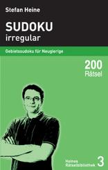 Sudoku, irregular
