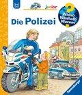 Die Polizei - Wieso? Weshalb? Warum?, Junior Bd.18