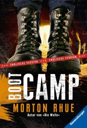 Boot Camp, English edition