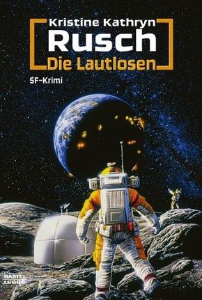 Die Lautlosen - Science Fiction-Krimi