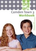 Camden Town, Ausgabe Realschule: Workbook; Bd.3