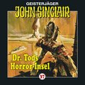 Geisterjäger John Sinclair - Dr. Tods Horrorinsel, 1 Audio-CD