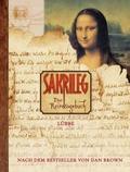 Sakrileg - Das Reisetagebuch