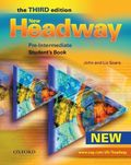 New Headway, Pre-Intermediate: Student's Book