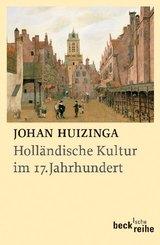 Holländische Kultur im 17. Jahrhundert