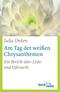 Am Tag der weißen Chrysanthemen