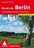 Rother Wanderführer Rund um Berlin