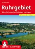 Rother Wanderführer Ruhrgebiet
