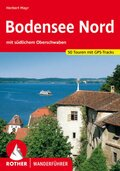 Rother Wanderführer Bodensee Nord