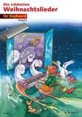 Die schönsten Weihnachtslieder, Für Keyboard