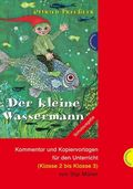 Otfried Preußler 'Der kleine Wassermann'