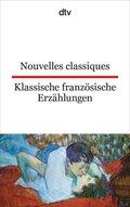 Nouvelles classiques; Klassische französische Erzählungen