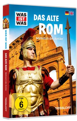 Das alte Rom