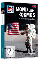 Mond und Kosmos / The Moon and the Universe, DVD