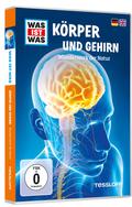 Unser Körper und Gehirn / Body and Brain, DVD