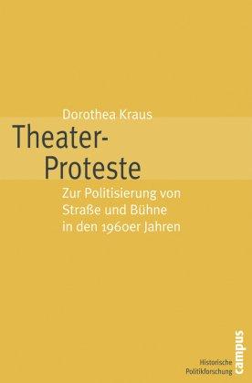 Theater-Proteste