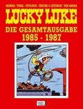 Lucky Luke, Die Gesamtausgabe 1985-1987