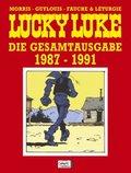 Lucky Luke, Die Gesamtausgabe 1987-1991