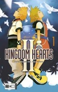 Kingdom Hearts II - Bd.1