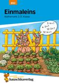 Einmaleins, Mathematik 2./3. Klasse