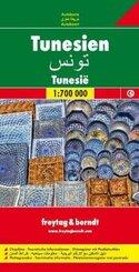 Tunisia;Tunisie