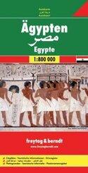 Egypt; Égypte; Egitto