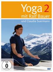Yoga, 1 DVD - Tl.2