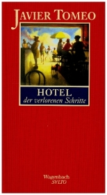 Hotel der verlorenen Schritte