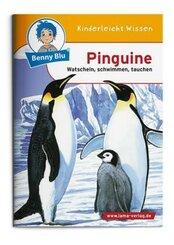 Benny Blu: Pinguine; 223