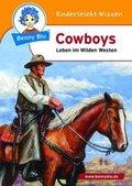 Benny Blu: Cowboys; Bd.221