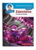 Benny Blu: Edelsteine; Bd.207