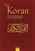 Der Koran (Übersetzung Khoury)