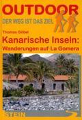 Kanarische Inseln: Wanderungen auf La Gomera